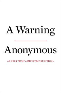 Warning by Anonymous