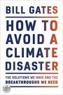 Book cover of How to avoid a climate disaster