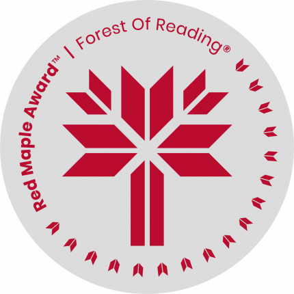 Red Maple Fiction logo